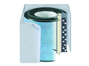 HealthMate - Plus Junior Replacement Filter